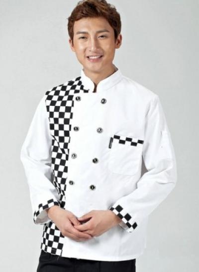Đồng phục bếp 13