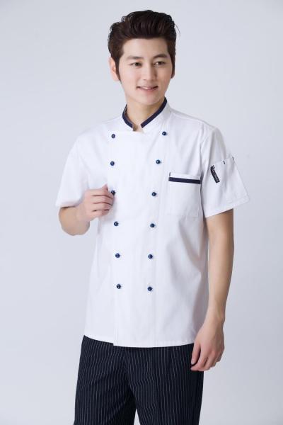 Đồng phục bếp 17