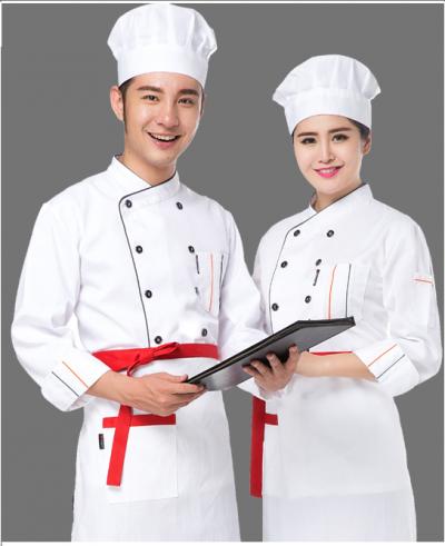 Đồng phục bếp 6