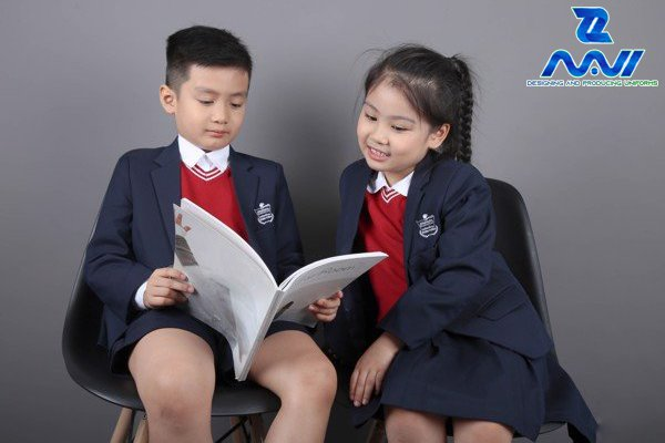 tiêu chí chọn xưởng may đồng phục học sinh