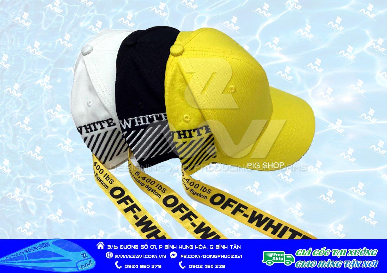 sản phẩm nón