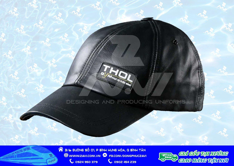 sản phẩm nón 27