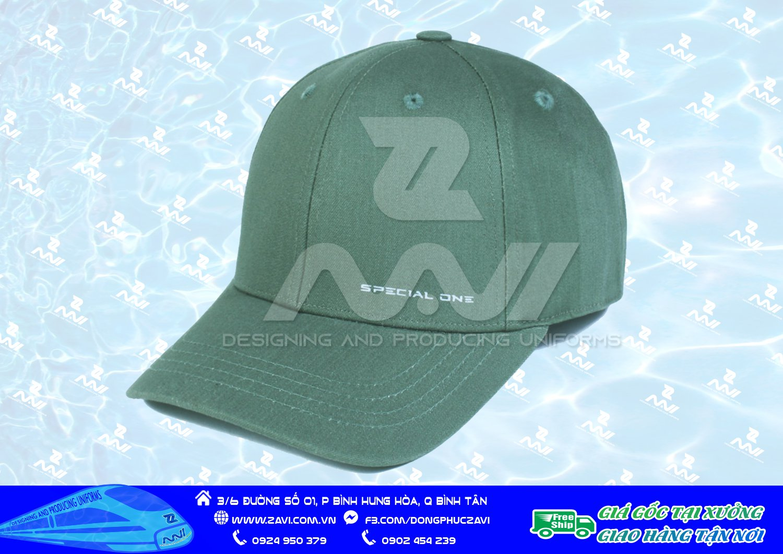sản phẩm nón 31
